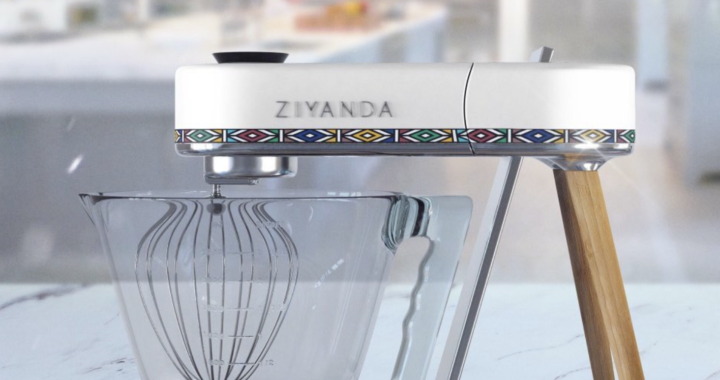 Ziyanda Kitchen Appliances